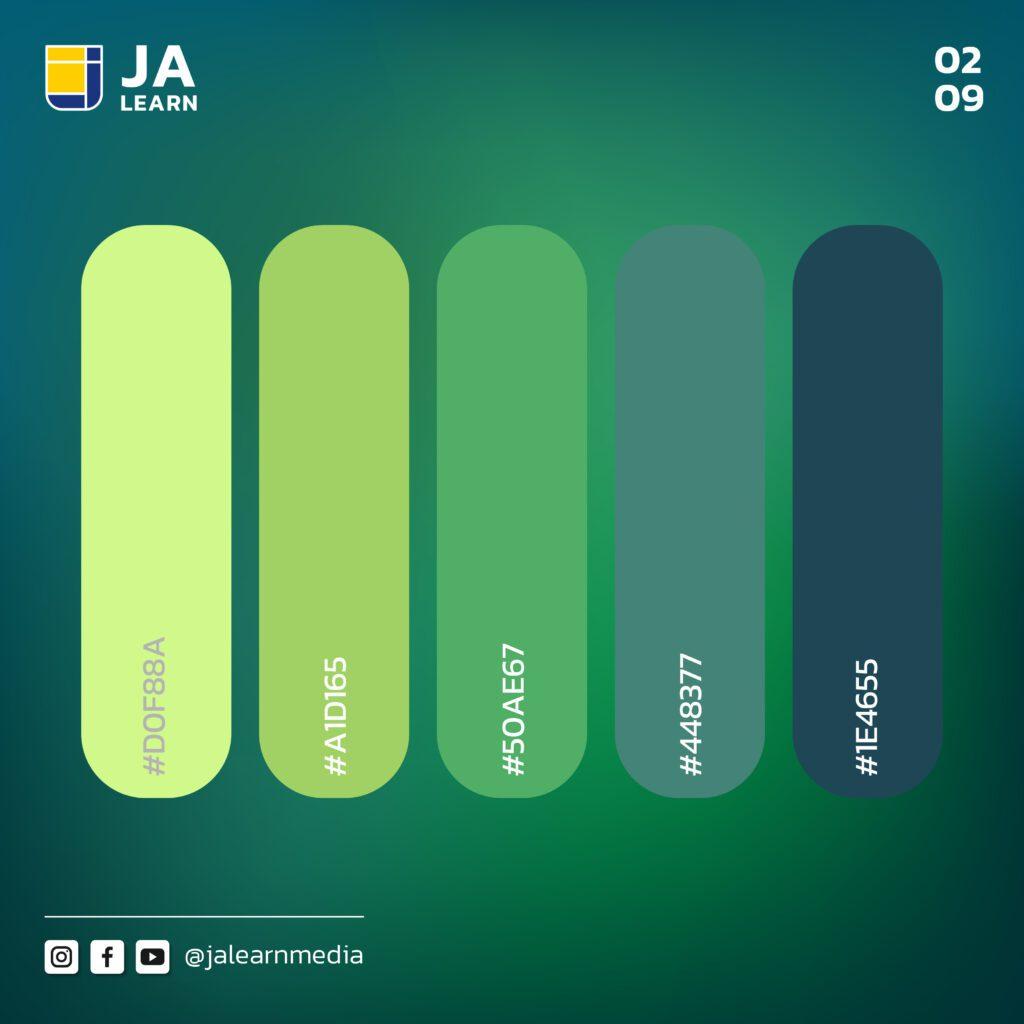 Colortone_Green_2
